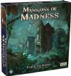 Mansions of Madness (Second Edition): Path of the Serpent